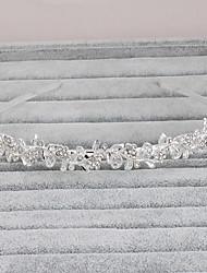Femme Strass Casque-Mariage Occasion spéciale Décontracté Serre-tête 1 Pièce