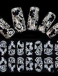 Dedo / Dedo del Pie / Otros-Flor / Abstracto / Boda-Otras Decoraciones-Otros-1-15*7.5- (cm)