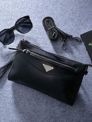 Schoudertas / Clutch / Avondtasje / Muntenportemonnee / Polstasje / Reistas / Mobile Phone Bag - Wit / Roze / Groen / Zwart - Envelop -