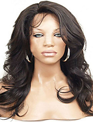 "10""-26"" Glueless Full Lace Human Hair Wigs Brazilian Full Lace Front Wig Body Wave Lace Front Human Hair Wigs"