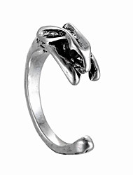 Latest Fashion Retro Rabbit Ring