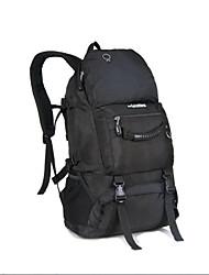 40 L Rucksack Legere Sport Outdoor Feuchtigkeitsundurchlässig / tragbar Schwarz Oxford Fulang