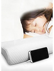 Music Baby Pillow Neck Protection Relaxed Comfortable Sleep Special Design Health Pillow Memory Foam 39*26*7/5CM