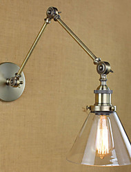 Alcatraz Island Edison Flute Decorative Wall Lamp Bulb