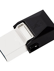 32gb micro-usb OTG kingston original e USB3.0 (dtduo3) telefone inteligente unidade flash USB + tablet pc