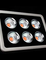 morsen®900w espectro completo levou crescer sistema hidropônico projector à prova de água para produção de vegetais crescem caixa de