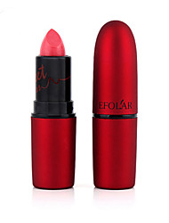 Lipstick Dry / Mineral Cream Coloured gloss / Long Lasting / Natural Multi-color 1 MJ