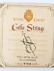 111 King Lion Cello Strings