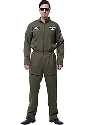 Others Cosplay Costumes for The Adult Party Clothing Astronauts Air Force Pilot