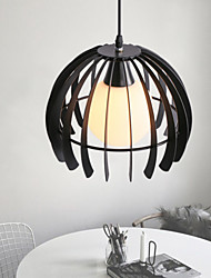 Modern/Contemporary Metal Pendant Lights Living Room / Bedroom / Dining Room / Study Room/Office