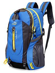 40L L Organizzatore di viaggio / zaino / Zaini da escursionismo / Zaini Laptop / Zainetti da alpinismo / Ciclismo BackpackCampeggio e