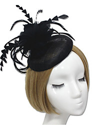 Hochzeit / Party-Fascinators(Stoff)