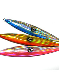 """3 pcs Metallköder Zufällige Farben 420g g/> 1 Unze,242 mm/9-1/2"""" Zoll,Metall / BleiSeefischerei / Spinnfischen / Angeln Allgemein /"""