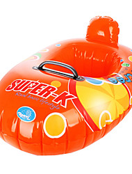 SUPER-K® INFLATABLE SWIMMING BOAT FOR KIDS