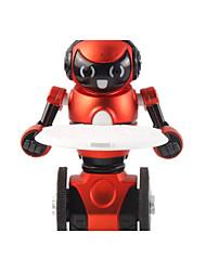 wltoys controle remoto recarregável f1 robô inteligente pode armazenar cerca de 200g de peso