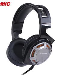 Somic g926 профессиональный USB игровой гарнитуры, совершенно новые игровые наушники с фиксированным микрофоном&свет водить для