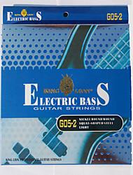 cordas graves elétricos