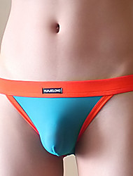 Men's Sexy Underwear Multicolor High-quality Cotton Briefs