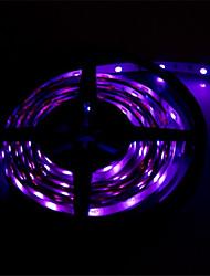 JS 5M LED 150*5050 SMD DC12V RGB LED Strip Lamp 36W