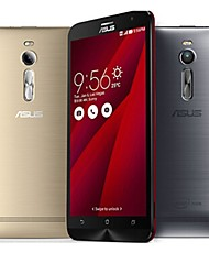 ASUS® ZenFone2 RAM 2GB + ROM 16GB Android 5.0 LTE Smartphone With 5.5'' FHD Screen, 13Mp Back Camera, 3000mAh Battery