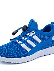 BOY - Sneakers alla moda - Comoda / Punta arrotondata / Chiusa - Finta pelle