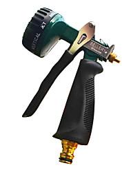 8 функций 60-325 гидромонитор складываемые спрей инструмент пистолет сад