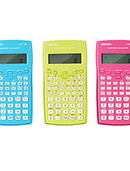 School Age Mathematics & Counting Deli 1709 Colorful Function Calculator for Student