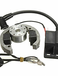 Stator Rotor Flywheel Ignition Coil kit Fit KTM50 SX Senior Junior Mini Adventure