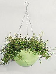 Fashion Country Chain Plants Artificial Flowers Basket Flower-More Colors