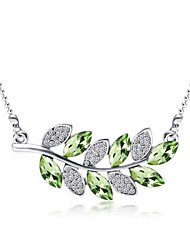 Jewelry Choker Necklaces Wedding / Party / Daily / Casual Crystal / Alloy 1pc Women Wedding Gifts