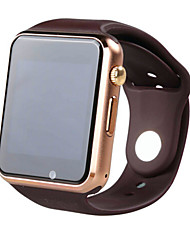 w8 bluetooth 3.0a1 montre intelligente carte de téléphone mobile quasi gps positionnement canal poussoir micro