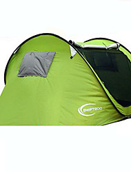 KEUMER Anti-Insect / Ultra Light(UL) Oxford / Polyester One Room Tent Green / Red / Pink / Gold / Royal Blue / Sky blue