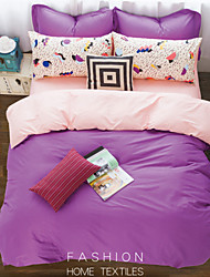 New Arrival Printing 4PCS Bedding Sets Bed Set Duvet Cover/Bed Sheet/Pillowcase Bedding Sets Duvet Cover