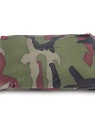 funda 210x120x115cm cor cubierta camuflaje (vehículo verificar carro
