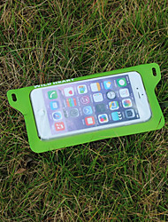 exterior mini tableta de TPU bolsa impermeable bolsa impermeable tableta ipadmini