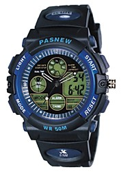 PASNEW® Fashion Practical Sport Watch Water Proof