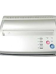 máquina de transferência profissional basekey (branco) m02