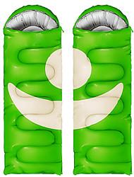 Saco de dormir Retangular Solteiro (L150 cm x C200 cm) 8 Algodão 200X80