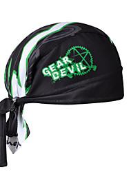 Cycling Cap Bandana/Hats/Headsweats / Bandana BikeBreathable / Quick Dry / Ultraviolet Resistant / Anti-Insect / Antistatic / Sunscreen /