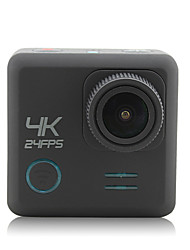 OEM L1040 Sports Camera/Gopro Style Camera 16MP Video Resolution 60fps / 120fps / 30fps / 24fps