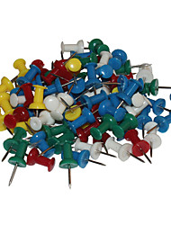 Push-Pins (80 Stück)