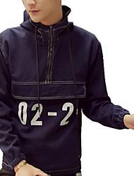 DMI™ Men's Lapel Print Casual Denim Jacket(More Colors)