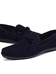 Men's Shoes Outdoor / Office & Career / Work & Duty / Party & Evening / Athletic / Casual Canvas Athletic Shoes