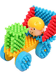 Конструкторы Для получения подарка Конструкторы Пластик Игрушки