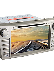HONDA Camry 800*480 8Inch In-Dash Car DVD Player with GPS,Bluetooth,iPod,ATV