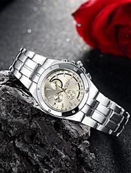 Women's Watches Fashion Crystal Strip Quartz Geneva Watch Cool Watches Unique Watches