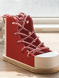 практика раннего детства обучающие игрушки обувь