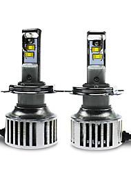 Daihatsu DKW DMC Dodge SUV Truck & Car LED Headlight 30W Osram Bright Lightness LED Headlight Kit