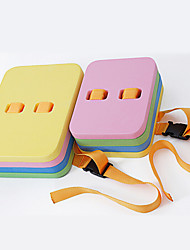 PVC-Material Ausrüstung trainging zum Tauchen / Schwimmen (zufällige Farben)
