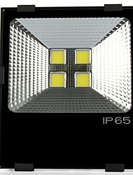 LED прожекторы 15000 lm Тёплый белый / Холодный белый Высокомощный LED Водонепроницаемый AC 220-240 / AC 110-130 V 1 ед.